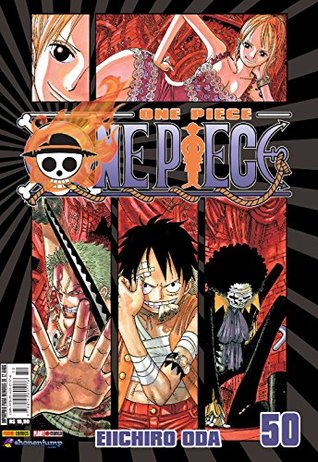 One Piece - Vol.50 (One Piece, #50)