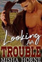 Looking for Trouble Pdf Book