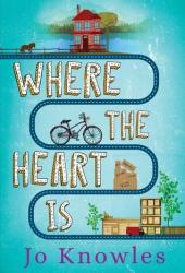 Where the Heart Is Pdf Book