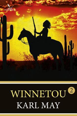 Winnetou 2 (Karl May, #2)