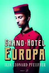 Grand Hotel Europa Pdf Book