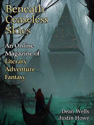 Beneath Ceaseless Skies Issue #259