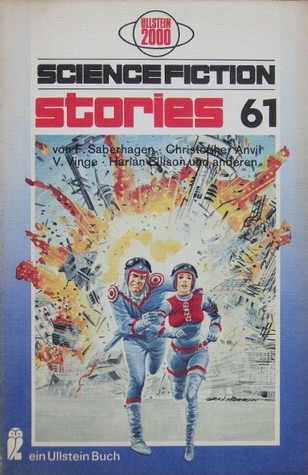 Science Fiction Stories 61