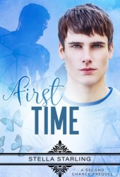 First Time (Second Chance, #0.5) Pdf Book