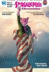 Exit Stage Left: The Snagglepuss Chronicles Pdf Book