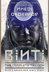 Binti: The Complete Trilogy Pdf Book