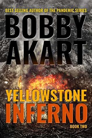 Inferno (Yellowstone #2)