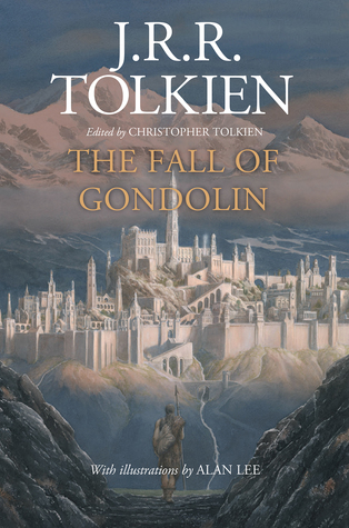 The Fall of Gondolin