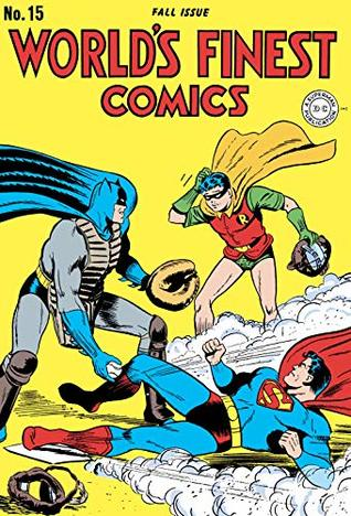 World's Finest Comics (1941-1986) #15 (World's Finest (1941-1986))