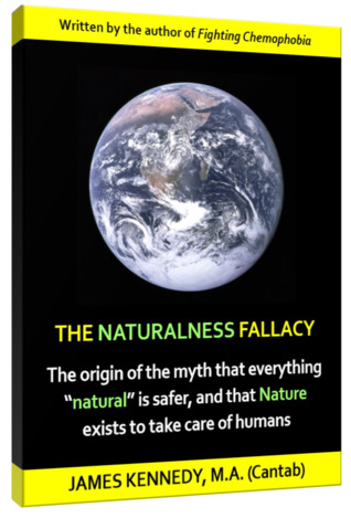 The Naturalness Fallacy