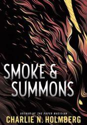 Smoke & Summons (Numina Trilogy #1) Pdf Book