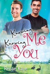 Knowing Me, Knowing You (Loving You, #4) Pdf Book