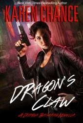 Dragon's Claw (Dorina Basarab #4.5) Book Pdf
