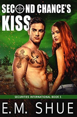 Second Chance's Kiss (Securities International #5)