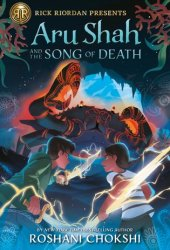 Aru Shah and the Song of Death (Pandava Quartet, #2) Pdf Book