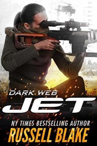 Dark Web (Jet #14) Book Pdf ePub