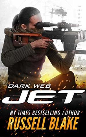 Dark Web (Jet #14)