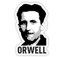 George Orwell: A Portrait in Sound
