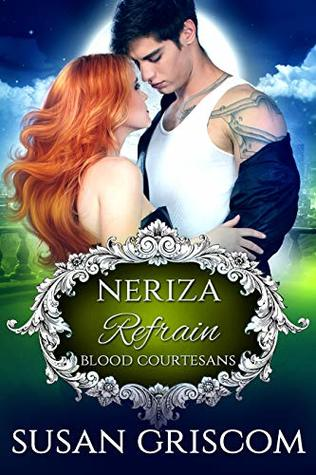 Refrain: A Vampire Blood Courtesan Romance