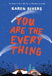 You Are The Everything Pdf Book