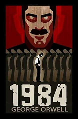 Nineteen Eighty Four(illustrated): 1984