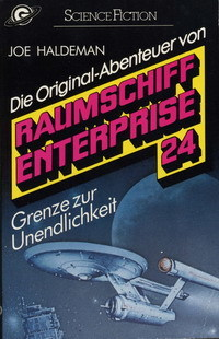 Die Original-Abenteuer von Raumschiff Enterprise 24