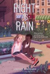 Right as Rain Pdf Book