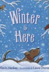 Winter Is Here Pdf Book