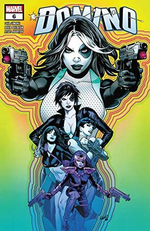 Domino (2018-) #6