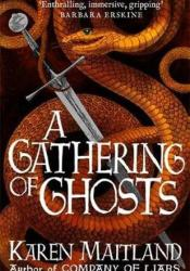 A Gathering of Ghosts Pdf Book
