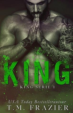 Recensie: King van T.M. Frazier