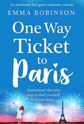 One Way Ticket to Paris Pdf Book