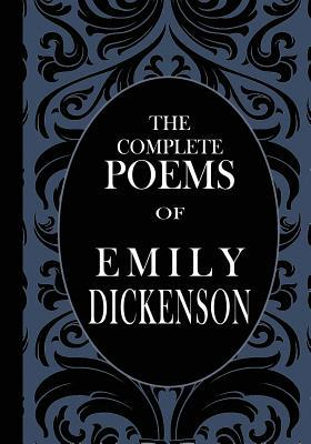 The Complete Poems of Emily Dickenson