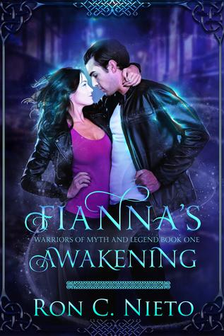 Recensie Fianna's awakening van Ron C. Nieto