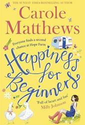 Happiness for Beginners Pdf Book