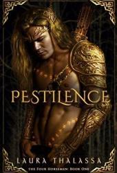 Pestilence (The Four Horsemen, #1)