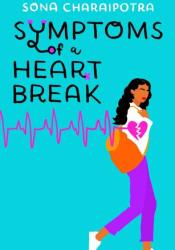 Symptoms of a Heartbreak Pdf Book