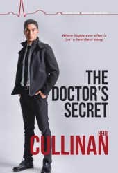 The Doctor's Secret (Copper Point Medical #1) Pdf Book
