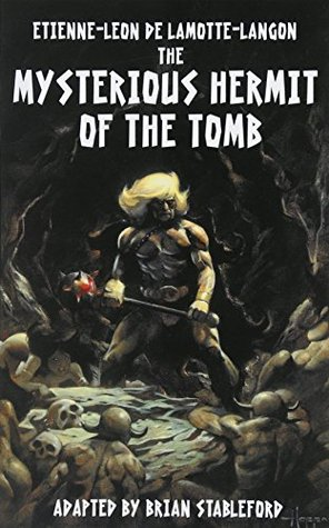 The Mysterious Hermit of the Tomb