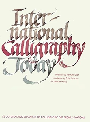 International Calligraphy Today