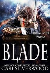 Blade (Dark Monster Fantasy #3) Pdf Book