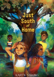 Just South of Home Pdf Book