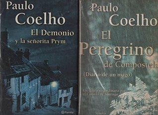 PAULO COELHO: EL PEREGRINO DE COMPOSTELA (DIARIO DE UN MAGO) - EL DEMONIO Y LA SRTA. PRYM