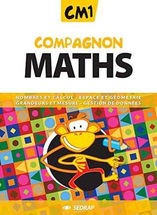 Compagnon Maths CM1