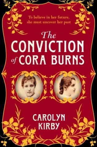 The Conviction of Cora Burns Book Pdf ePub