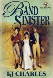 Band Sinister Pdf Book