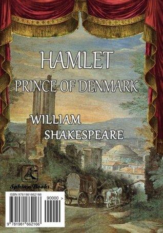 Hamlet Prince of Denmark (English and Arabic Edition):