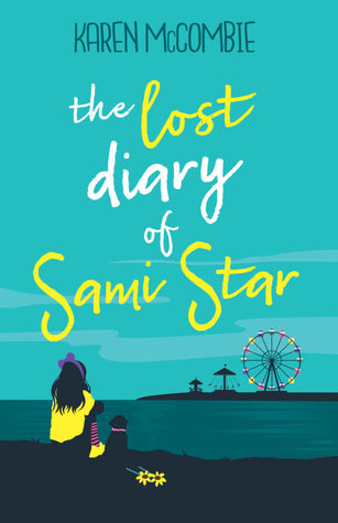 The Lost Diary of Sami Star