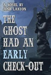 The Ghost Had an Early Check-Out (The Ghost Wore Yellow Socks #2) Pdf Book