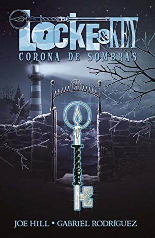 Locke and Key: Corona de sombras